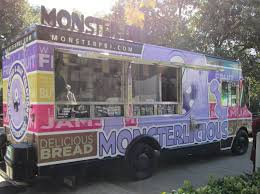 100 Food Trucks In Houston Chili Bobs Eats Monster PBJ
