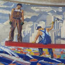 Harlem Hospital Wpa Murals by 66 Best Wpa Federal Art Project 1930 U0027s Images On Pinterest