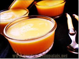desserts facile et rapide flan aux oeufs express sans four dessert pour ramadan aux