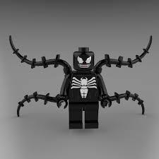 Venom Todd Mcfarlane Name