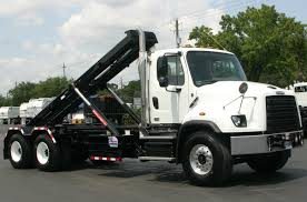 Trucks For Sales: Roll Off Trucks For Sale