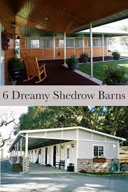Shed Row Barns For Horses by 299 Best Stables U0026 Horse Areas Images On Pinterest Dream