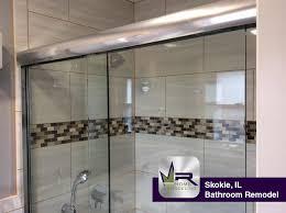 skokie il bathroom remodel regency home remodeling