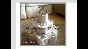 diy wc papier torte hochzeitstorte geldgeschenk dekotorte selbst gemacht deko