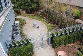 Decorative Garden Fence Posts by Garden Ideas Decorative Metal Fence Panels Metal Fence Posts