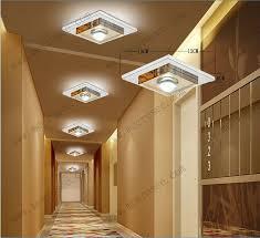 wonderful modern ceiling lights for hallway tapesii led ceiling
