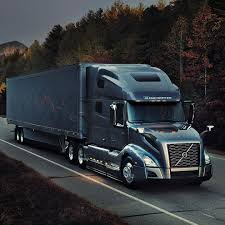 New Volvo VNL | Volvo Vnl 780 | Pinterest | Volvo, Volvo Trucks And ...