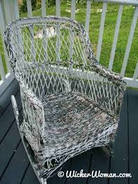 painting wicker furniture hints tips solutions to paint like a pro