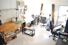100 Art Studio Loft Creative Corners Incredible And Inspiring Home S