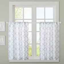 Bed Bath And Beyond Bathroom Curtain Rods by Buy 45 Inch Curtains From Bed Bath U0026 Beyond