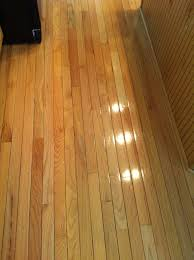 Hardwood Floor Buffing Machine by A Case Study Of Hardwood Floor Cleaning Wood Floor Cleaning Asj