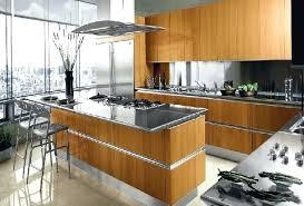 Italian Kitchen Design Ultra Modern Luxurious Inside