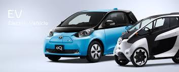100 Electric Mini Truck Toyota Global Site EV Vehicle