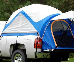 Sportz Truck Tent For Truck Bed | Great For Camping, Tailgating & More.