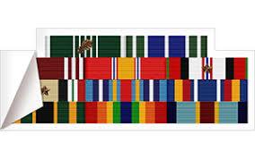 Military Ribbons Rack Builder EzRackBuilder