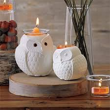 7 Unique Candle Holders From PartyLite