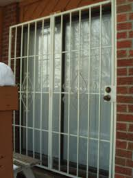Security Doors – Affordable Ornamental Iron