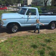 LMC Truck - The Restoration Of Joshua G.'s 1977 Ford F-100... | Facebook