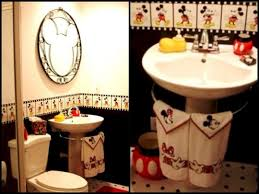 Mickey Mouse Bathroom Images by 35 Best Mickey Mouse Bathroom Collection Ideas For Your Kids