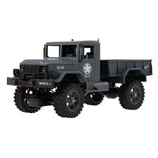 WLtoys 124301 1/12 Load Military Truck Off-road RC Car For Sale - US ... Electric Monster Truck Remote Control Car Boys Toys Children Rc Fast Buy Cobra Rc 24ghz Speed 42kmh Sticker Set Fire Best Choice Products 4wd Powerful Rock Hsp 112 Scale Rtr Brushed King Bestchoiceproducts Toy 24ghz Amazoncom Tecesy Fighter1 24g Full High Redcat Volcano Epx Pro 110 Brushl Bigfoot 124 Dominator 118 24g 6ch Alloy Dump Big 120 Truck 100 Tructanks