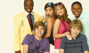 then and now suite life on deck cast styles twist