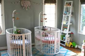 Project Ideas Twin Baby Furniture