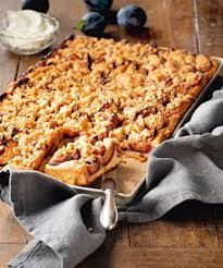 Kuchen Mit Flã Ssigem Kern Fernweh Auf Dem Teller