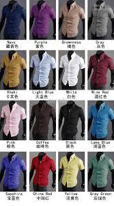 2017 2013 new arrive summer 16 colours men u0027s shirts korean casual
