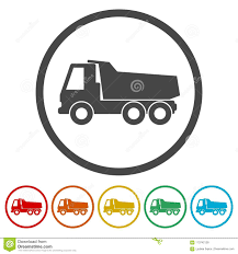 Truck Icon, Truck Silhouette, 6 Colors Included Stock Vector ... Delivery Truck Icon Flat Icons Creative Market Dump Truck Flat Icon Royalty Free Vector Image Cargo And Clock Excavator Line Stock Illustration I4897672 At Featurepics 19 Svg Huge Freebie Download For Werpoint Red Glossy Round Button Meble Lusia Silhouette Simple Semi Trailer Black Monochrome Style Shopatcloth Icons Restored 1965 Ford F250 Is The You Wish Had Youtube Ttruck Icontruck Vector Transport Icstransportation Forklift