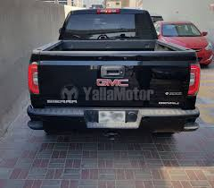 Used GMC Sierra Denali 2016 (757699) | YallaMotor.com Walla Used Gmc Sierra 1500 Vehicles For Sale Beresford Canyon 2012 4wd Ext Cab 1435 Sle At Magic Fancing 230970 2004 Custom Pickup Truck For Rawlins 2500hd 2001 Extended 4x4 Z71 Good Tires Low Miles Hanner Chevrolet Trucks Is A Baird Dealer And Mabank Denali Classic 2017 Crew Slt Landers Serving 2009 Sierra Sullivan Motor New In Elkton Md Autocom 1990 Car Kansas City Mo 64162