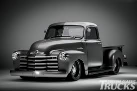 1950 Chevy Pickup ICON Thriftmaster - Custom Classic Trucks - Hot ... Custom Ford Truck Sales Near Monroe Township Nj Lifted Trucks 1966 Chevy C10 Pickup In Pristine Shape 1956 F350 Tow Maintenance Of Old Vehicles The Material 1972 Gmc Hot Rod Network Radical Semis More Youtube Diesel Drag And Dyno At East Coast 51 For Love Grease Motors Pinterest Old Farm Wallpaper 1906x1367px Antique Travel Back Time With This F100 Fordtruckscom Restoration Services Motorheads Truckdomeus For Sale