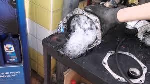 nettoyage catalyseur fap chez pek