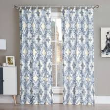 Bed Bath And Beyond Curtains Draperies by Buy Large Window Curtains From Bed Bath U0026 Beyond
