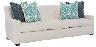 Clayton Marcus Sofa Bed by Bernhardt Upholstery Bernhardt