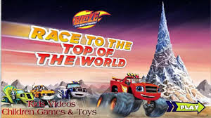 Blaze And The Monster Machines - Race To The Top Of The World Full ... Blaze And The Monster Machines Badlands Track Dailymotion Video Save 80 On Monster Truck Destruction Steam Descarga Gratis Un Juego De Autos Muy Liviano Jam Path Of Ps4 Playstation 4 Blaze And The Machines Light Riders Full Episodes Crush It Game Playstation Rayo Mcqueen Truck 1 De Race O Rama Cars Espaol Juego Amazoncom With Custom Wheel Earn To Die Un Juego Gratuito Accin Truck Hill Simulator Android Apps Google Play