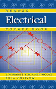 Newnes Electrical Pocket Book Books
