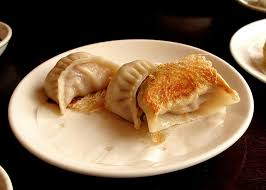 cuisine chinoise porc recette dim sum raviolis au porc de shanghai recettes