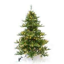 12 Ft Prelit Christmas Tree