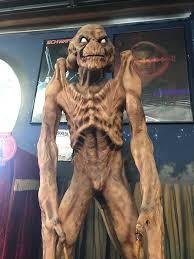 Pumpkinhead 2 Cast by Buy A Full Size Pumpkinhead Statue Made From Mold