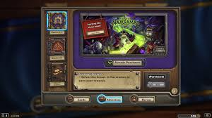 Hearthstone Arena Deck Builder Help by Hearthstone Patch 4 2 0 Released Lady Liadrin New Paladin Hero
