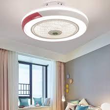 fan deckenleuchte kreative moderne ventilator deckenle