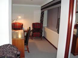 dans bureau bureau dans chambre pour trois picture of macdonald holyrood hotel