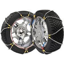 100 Snow Chains For Trucks Peerless Chain Light Truck VBar Tire QG2829 Walmartcom
