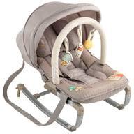 transat la girafe transats pour bébé aubert