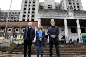 100 Villa Lugano Ponen En Marcha La Demolicin Del Elefante