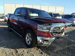 100 Dodge Trucks For Sale In Ky 2019 RAM 1500 BIG H For Sale At Copart Lawrenceburg KY Lot