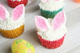 Bunny Ear Cupcakes Are A Simple Recipe Learn How To Make Them With This Step By Tutorial These Adorable Perfect For Easter