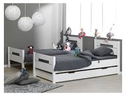 chambre avec lit superposé attrayant chambre avec lit superpose 2 lits superpos233s milo