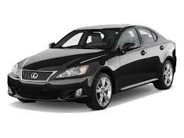 2009 Lexus IS250 Reviews and Rating