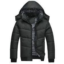 Unbranded Parka Coats & Jackets for Men